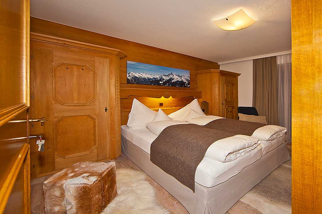 Impressions Chalet Villa Michaela in Gerlos in the Zillertal valley